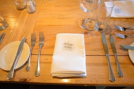 Sherborne Restaurants