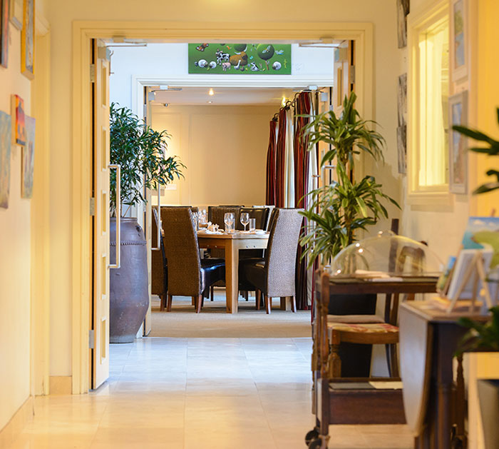 Best Hotels with a restaurant, Dorset