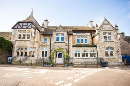 Country Pub and Hotel Dorset