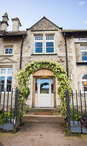 Luxury Inn Sherborne