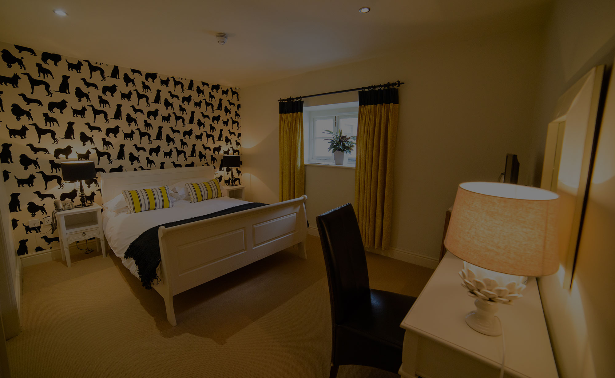 Luxury Hotels in Sherborne