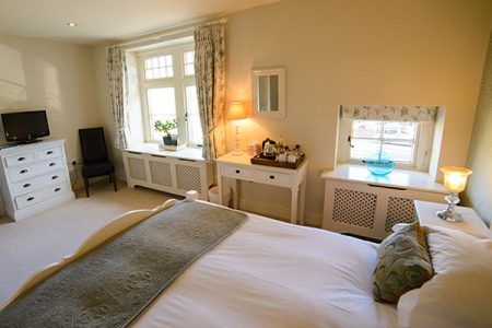Pubs with Luxury Accommodation Dorset