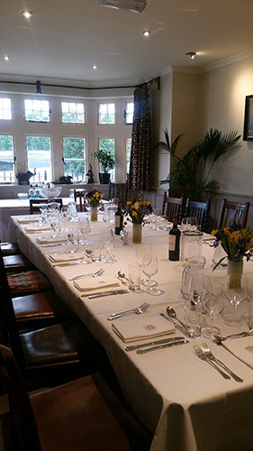 Special Occasions Venues Sherborne