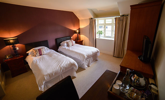 Places to stay in Sherbrone, UK