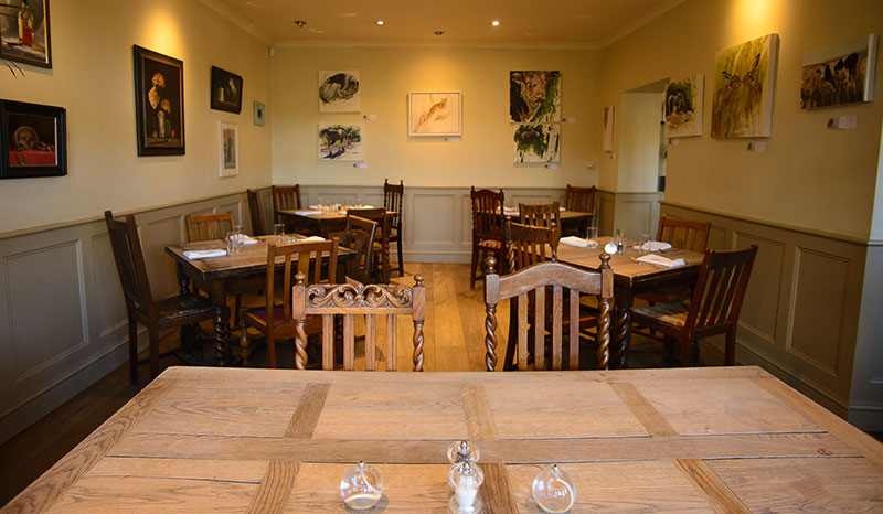 Best places for Lunch in Sherborne