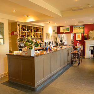 Country Pubs with Rooms in Sherborne