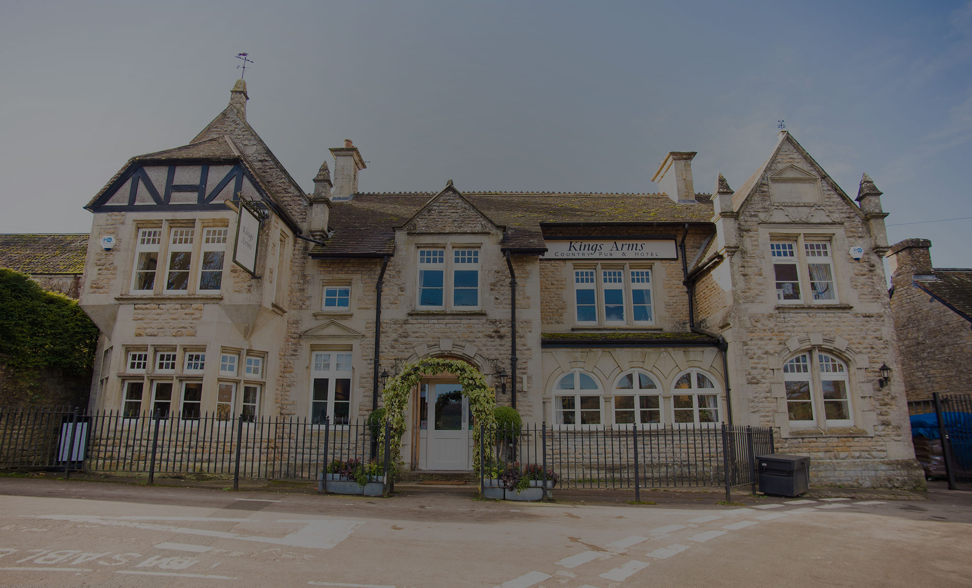 Places to Stay in Sherborne