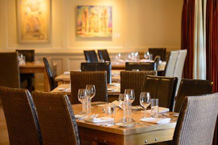 Dorset Restaurants