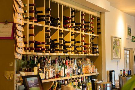 Best Bars Sherborne